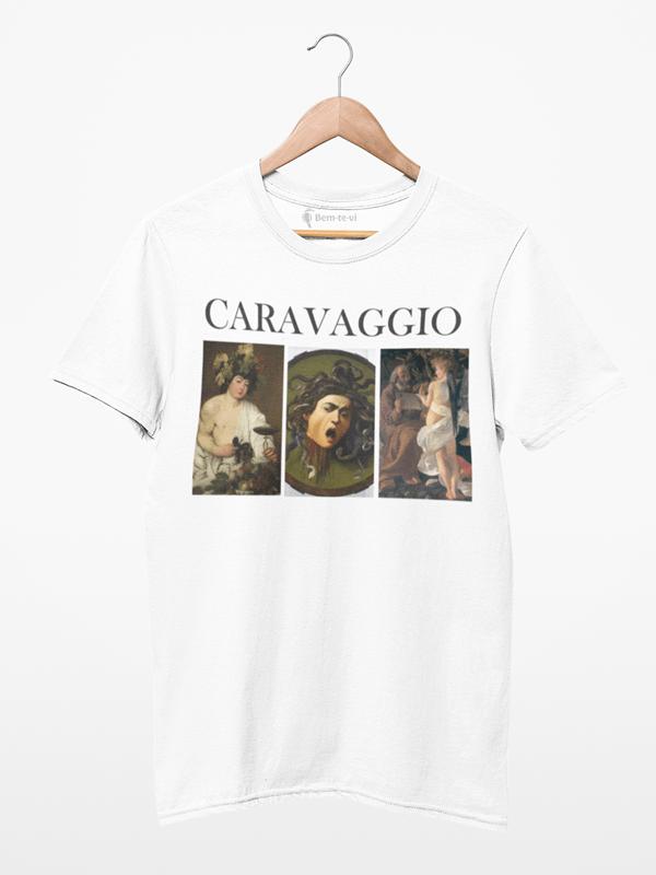Camiseta Caravaggio