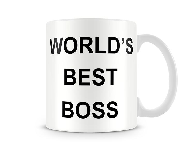 The Office - Best Boss