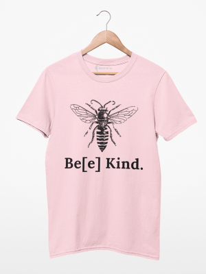 Camiseta Be Kind