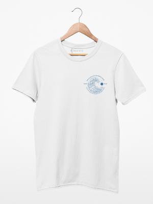 Camiseta Voltar Ao Mar - Moby Dick