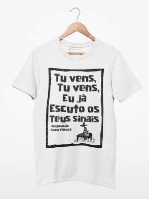 Camiseta Anunciação
