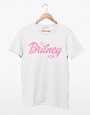 Camiseta It's Britney Bitch