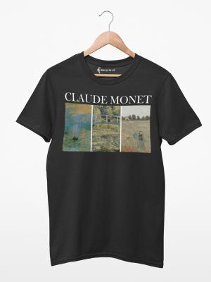 Camiseta Monet