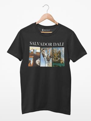 Camiseta Salvador Dalí