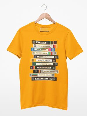 Camiseta Brooklyn 99 Title Of Your Sextape