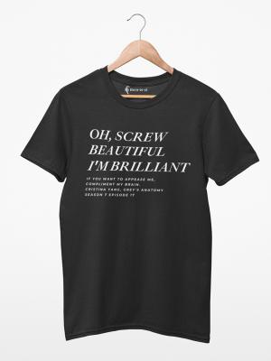Camiseta Cristina Yang Grey's Anatomy