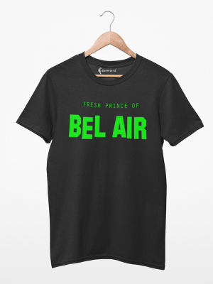Camiseta Fresh Pince Of Bel Air