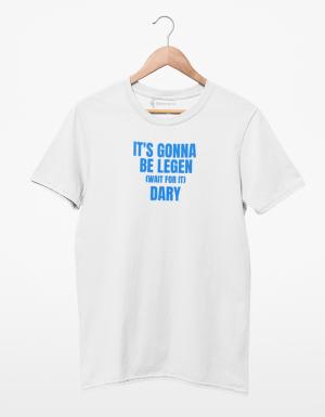 Camiseta Legendary How I Met Your Mother