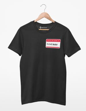 Camiseta Modern Family Phill Clive Bixby