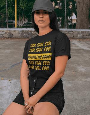 Camiseta Peralta Cool - Brooklyn 99