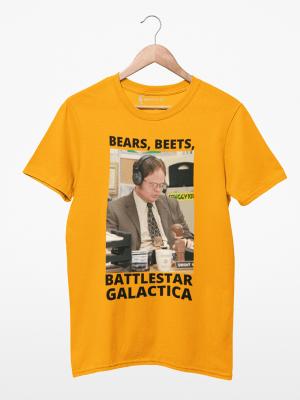 Camiseta The Office Dwight