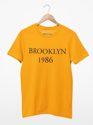 Camiseta Todo Mundo Odeia o Chris Brooklyn 1986