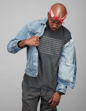 Camiseta All Work And No Play - O Iluminado