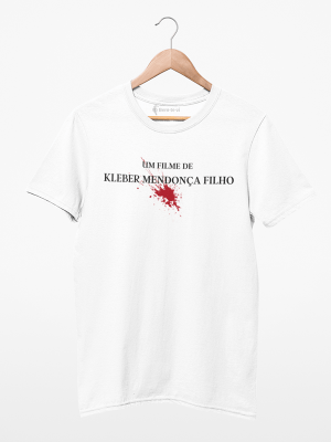Camiseta Kleber Mendonça Filho