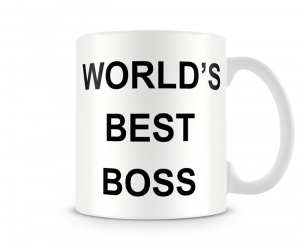 The Office - Best Boss