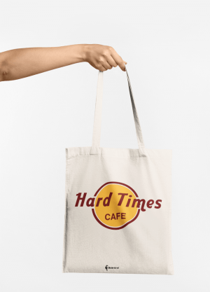 Ecobag Hard Times